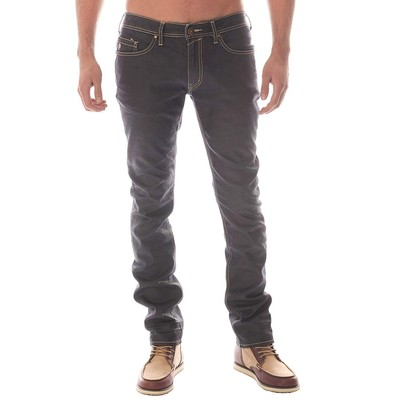 Buffalo Jeans ASH-X LOWRISE SLIM IN SARCO COOL RINSE