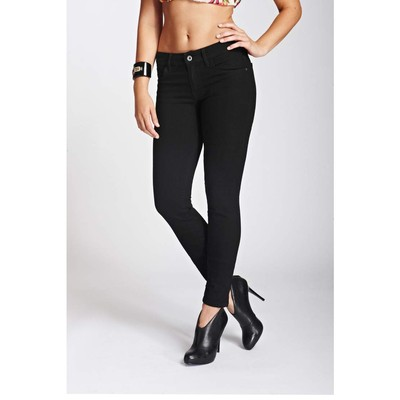 Guess SOPHIA MIDRISE SKINNY CURVY IN DARK WASH