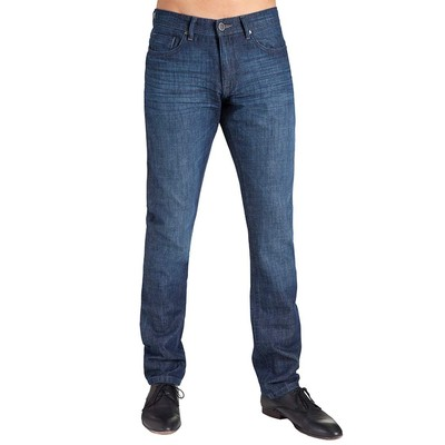 DL 1961    VINCE STRAIGHT FIT IN ASTON WASH