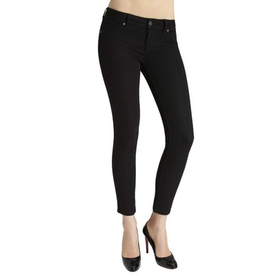DL 1961    EMMA LEGGING SKINNY IN ONYX WASH