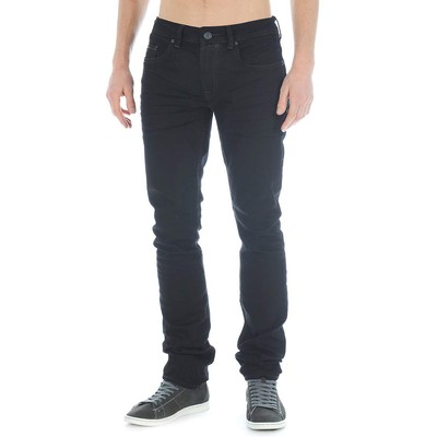 Buffalo Jeans MAX LOWRISE SUPER SKINNY IN BLACK