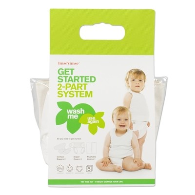 Imse Vimse Get Started Kit - Standard - small