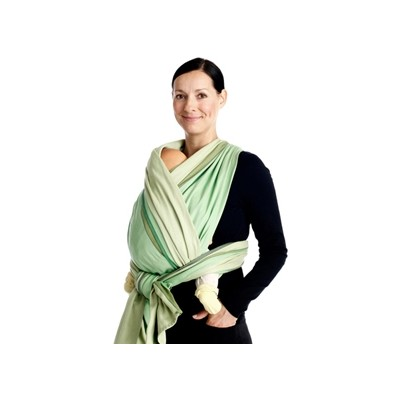Moby Wrap Dolcino Woven (Organic) (Medium Size)
