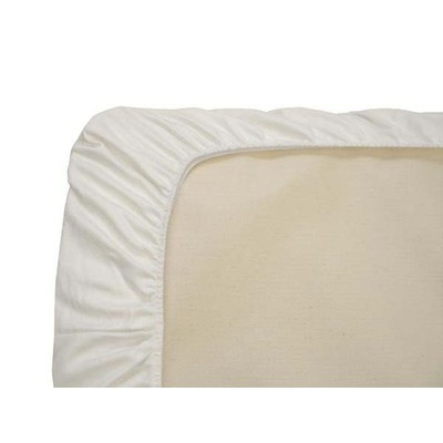 Naturepedic Fitted Crib Sheet (3-pack)
