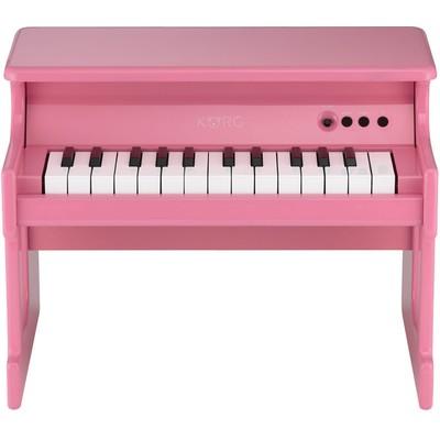 Korg tinyPIANO Upright Toy Piano - Pink - Korg - TINYPIANO-PK