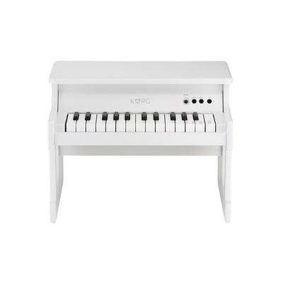 Korg tinyPIANO Upright Toy Piano - White - Korg - TINYPIANO-WH