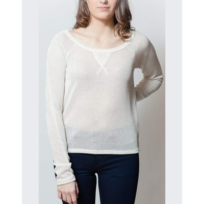 Sweet Claire MELANGE SWEATER