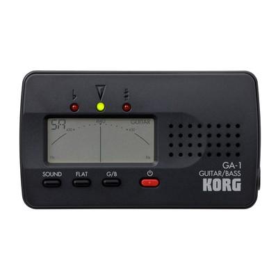 Korg Guitar/Bass Tuner - Korg - GA-1