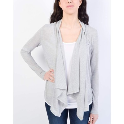 ONLY       RICCO OPEN DRAPE CARDIGAN