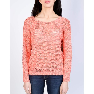 RD - Razzle Dazzle TWIST KNIT SWEATER