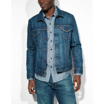 Levi's CHARLIE TRUCKER DENIM JACKET