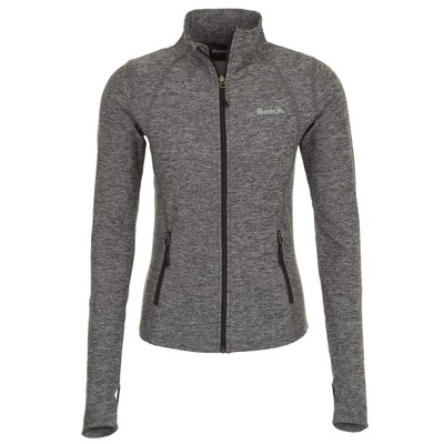 Bench FUNNEL NECK ACTIVE ZIP JACKET