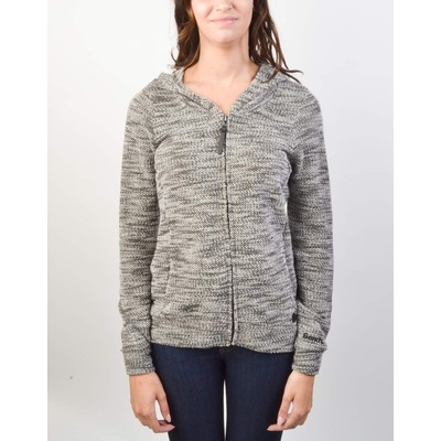 Bench  Injection Hooded Zip