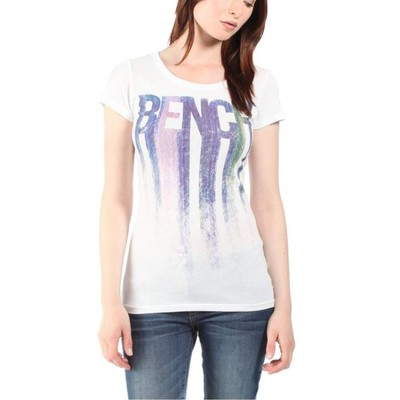 Bench DRIPPING PAINT TEE