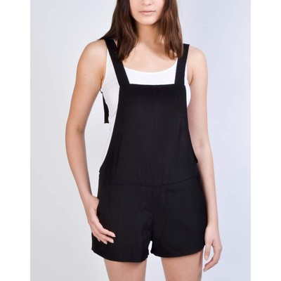 YDE  SHORT SILKY OVERALL