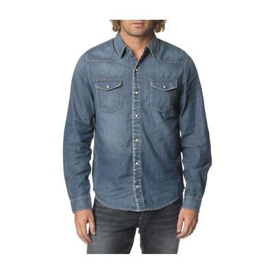 Silver Jeans DENIM SHIRT