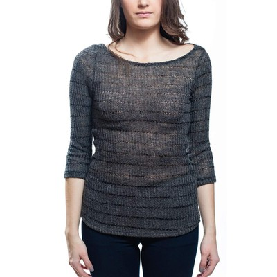 Sweet Claire BALLET SWEATER