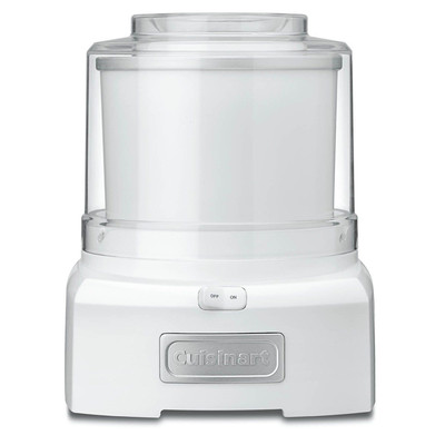 Cuisinart-Refurbished CIM42 Ice Cream Maker-Manufacturer Recertified with 90 days Warranty