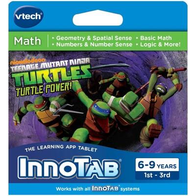 VTech InnoTab Software - TMNT