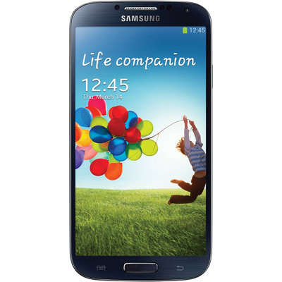 Samsung Refurbished Galaxy S4 Unlocked Smartphone (i337) 16GB, Black, Manufacturer Recertified with 90 days warranty (SS-CEPH-I337MBR)