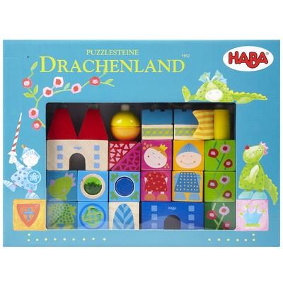 Haba Land of Dragons (27-pcs)