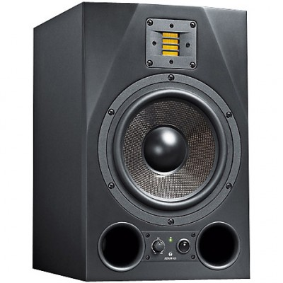 Adam A8X Studio Monitor - Single - Adam Audio - A8X