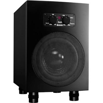 """Adam Sub8 8"""" Studio Monitor - Single - Adam Audio - ADAM SUB 8"""