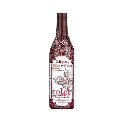CUISINART FL7COC SODA FLAVOUR COLA, 750ML FL7COC