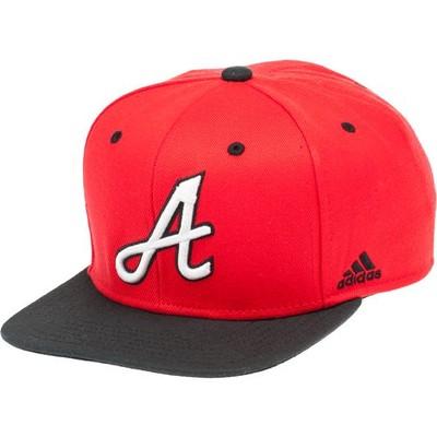 Adidas League Strapback Cap Red