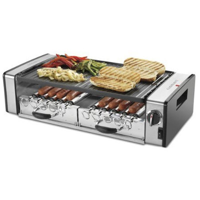 Refurbished-Griddler Grill Centro (GC17NWR)-Manufacturer Recertified with 90 days Warranty