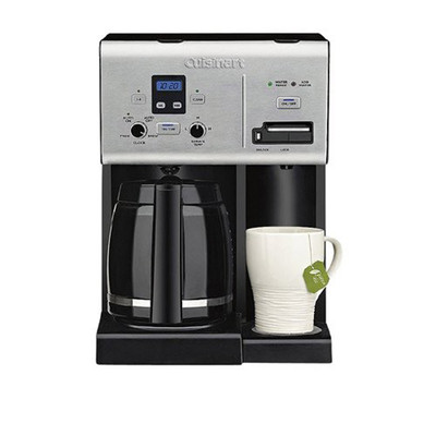 Refurbished-CUISINART CBCW24, 12Cup COFFEEMAKER-Manufacturer Recertified with 90 days Warranty