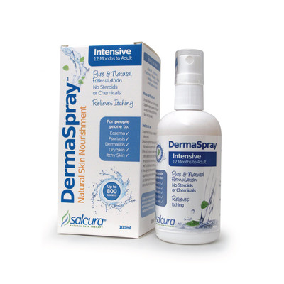 DermaSpray 'Intensive' Skin Nourishment