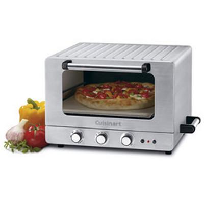 CUISINART BKK100C, BRICK OVEN BASIC W/PIZZA STONE