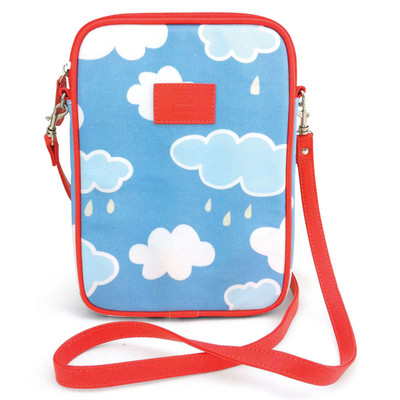 Cloud iPad mini / tablet bag