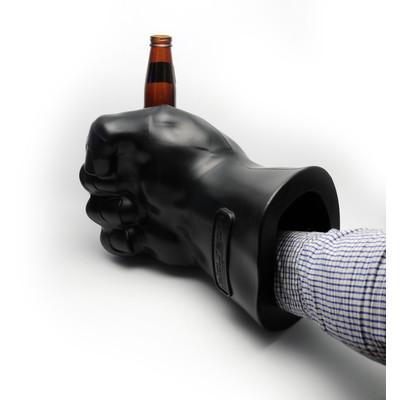 Black Fist Quencher Drink Holder