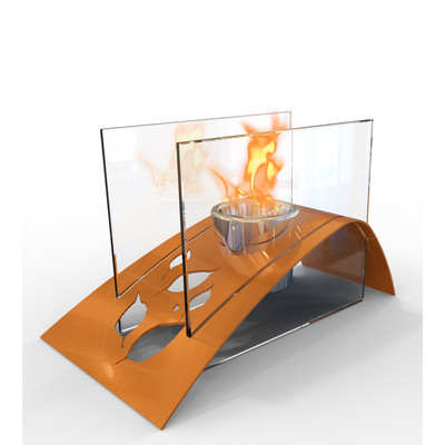 Twilight Bio Ethanol Indoor/Outdoor Fireburner