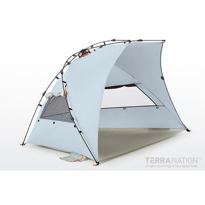 sc 1 st  Shop.ca & Terra Nation Reka Kohu Beach Shelter - Blue