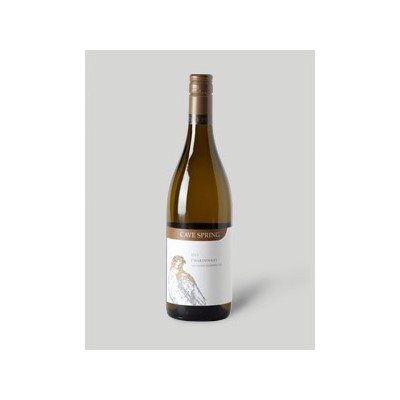 Chardonnay VQA, Cave Spring Cellars 2016 - Case of 12 White Wine