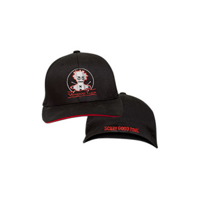 Voodoo Lab Hat - Small/Medium - Voodoo Lab - BHAT SMALL/MEDIUM