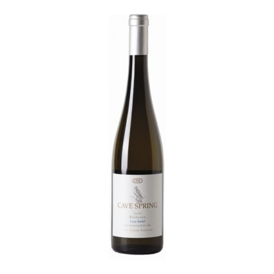 Riesling CSV VQA, Cave Spring Cellars 2015 - Case of 6 White Wine