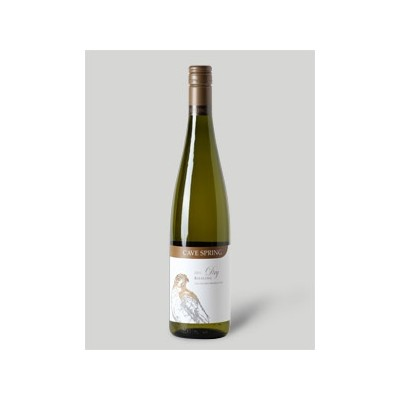 Riesling (Dry) VQA, Cave Spring Cellars 2016 - Case of 12 White Wine