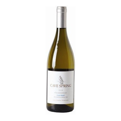 Chardonnay Estate VQA, Cave Spring Cellars 2015 - Case of 6 White Wine