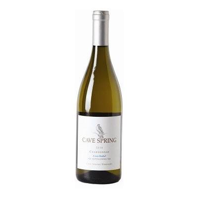 Chardonnay Estate VQA, Cave Spring Cellars 2016- Case of 6 White Wine