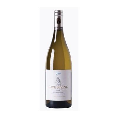 Chardonnay CSV VQA, Cave Spring Cellars 2016 - Case of 6 White Wine