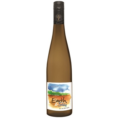 Earth and Sky Riesling VQA, Chateau Des Charmes 2012 - Case of 12 White Wines