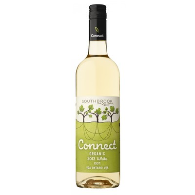 Connect White VQA, Southbrook Vineyards 2015 - Case of 6 White Wines
