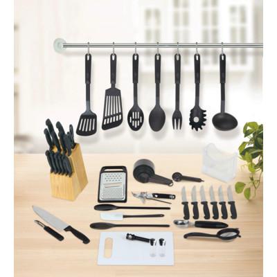 Studio 707 - 51 Piece Kitchen Essentials Set