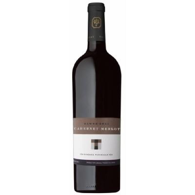 Tawse Cabernet- Merlot VQA, Tawse Winery 2013 - Case of 6 Red Wines