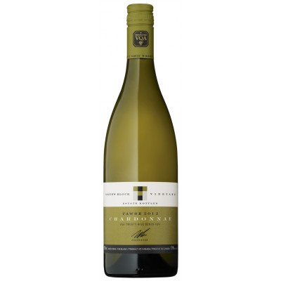 Robyn's Block Estate Chardonnay VQA, Tawse Winery 2012 - Case of 6 White Wines