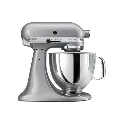 Stand Mixer - 5 qt - Artisan - Silver